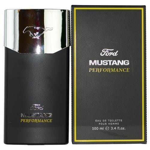 Mustang Performance By Estee Lauder Edt Spray 3.4 Oz - Got2Save