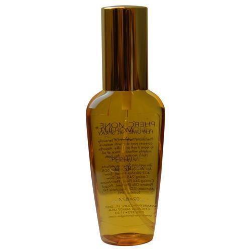 Pheromone By Marilyn Miglin Perfume Oil Spray 2 Oz (unboxed)