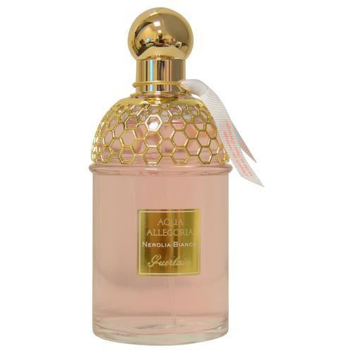 Aqua Allegoria Nerolia Bianca By Guerlain Edt Spray 4.2 Oz *tester - Got2Save