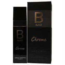 Carlo Corinto Black Chrome By Carlo Corinto Edt Spray 3.3 Oz - Got2Save