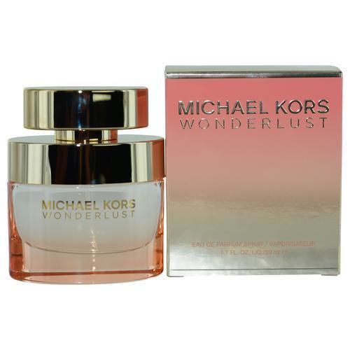 Michael Kors Wonderlust By Michael Kors Eau De Parfum Spray 1.7 Oz - Got2Save