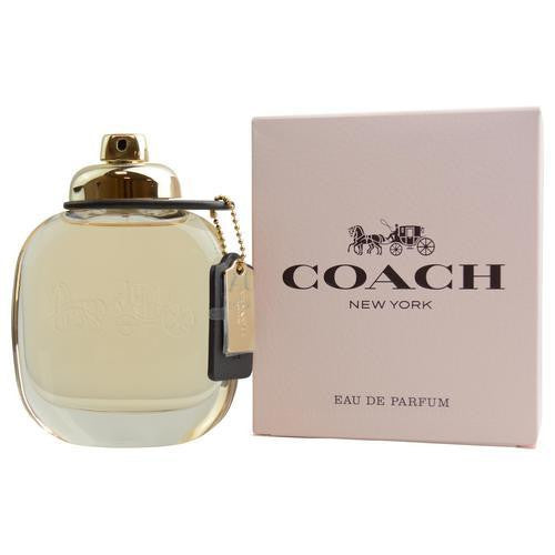 Coach By Coach Eau De Parfum Spray 3 Oz - Got2Save