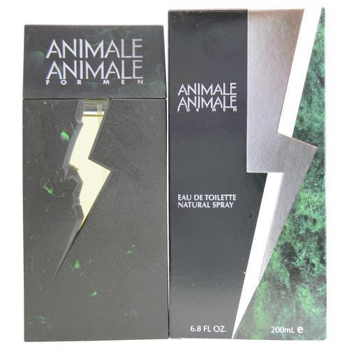 Animale Animale By Animale Parfums Edt Spray 6.8 Oz - Got2Save