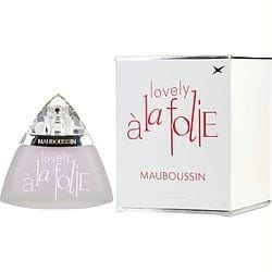 Mauboussin Lovely A La Folie By Mauboussin Eau De Parfum Spray 1.7 Oz - Got2Save