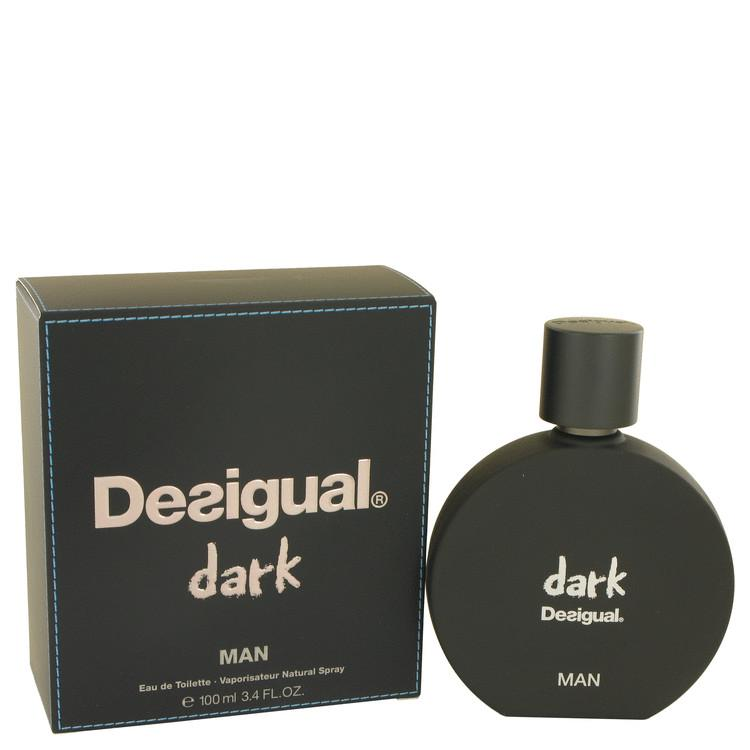 Desigual Dark by Desigual Eau De Toilette Spray 3.4 oz - Got2Save