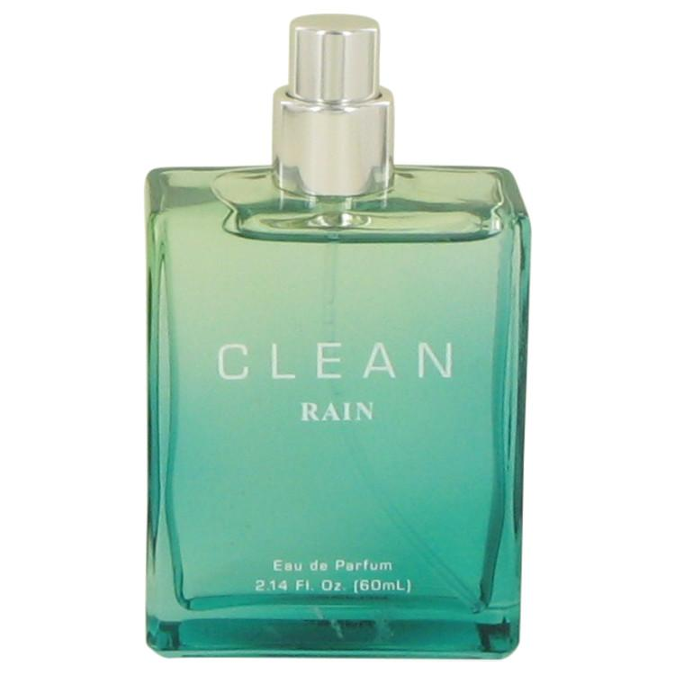 Clean Rain by Clean Eau De Parfum Spray (Tester) 2.14 oz - Got2Save