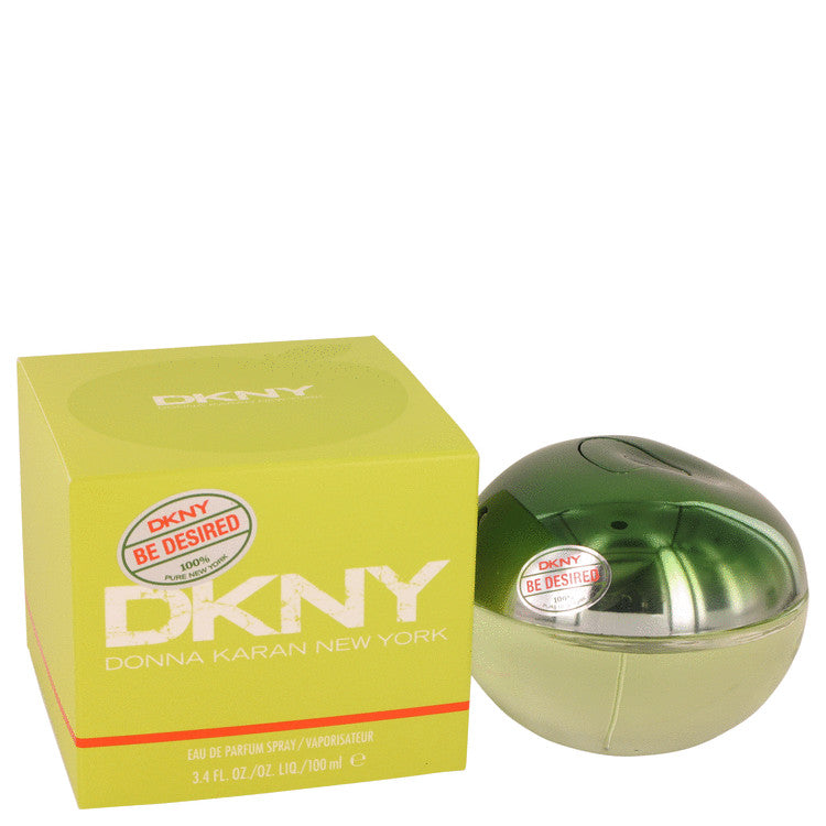 Be Desired by Donna Karan Eau De Parfum Spray 1 oz for Women