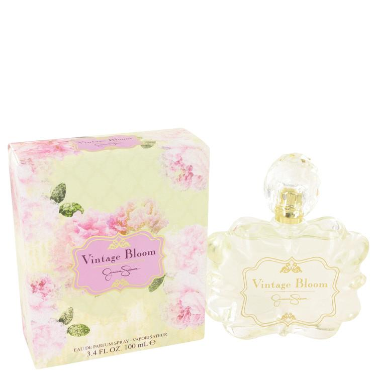 Jessica Simpson Vintage Bloom by Jessica Simpson Roll on EDP .20 oz for Women
