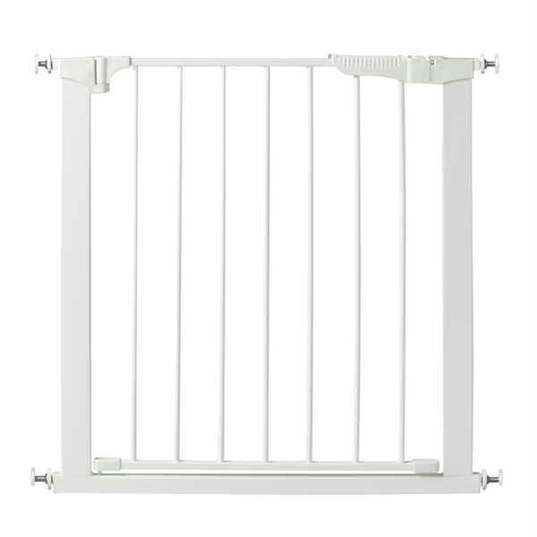 "Kidco Auto Close Gateway Pressure Mounted Pet Gate White 29"" - 37"" X 29.5"""