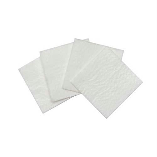 Bowserwear Healers Replacement Wrap Gauze Squares  Small White - Got2Save