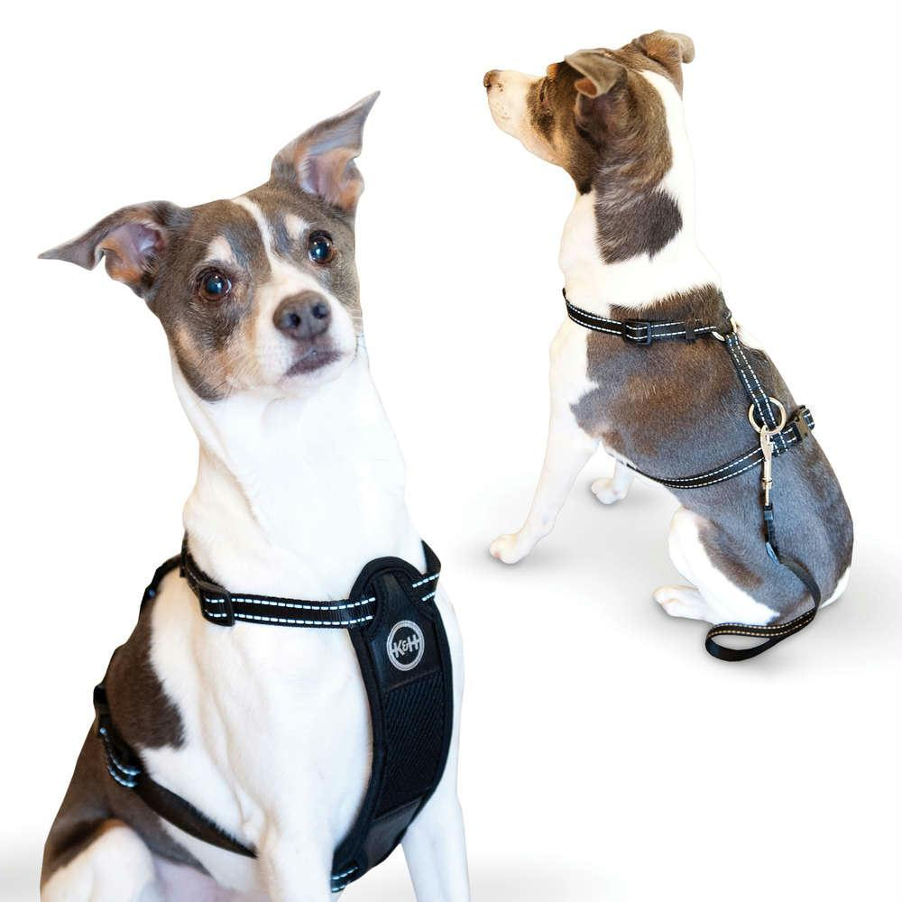 K&h Pet Products Travel Safety Pet Harness Large Black - Got2Save