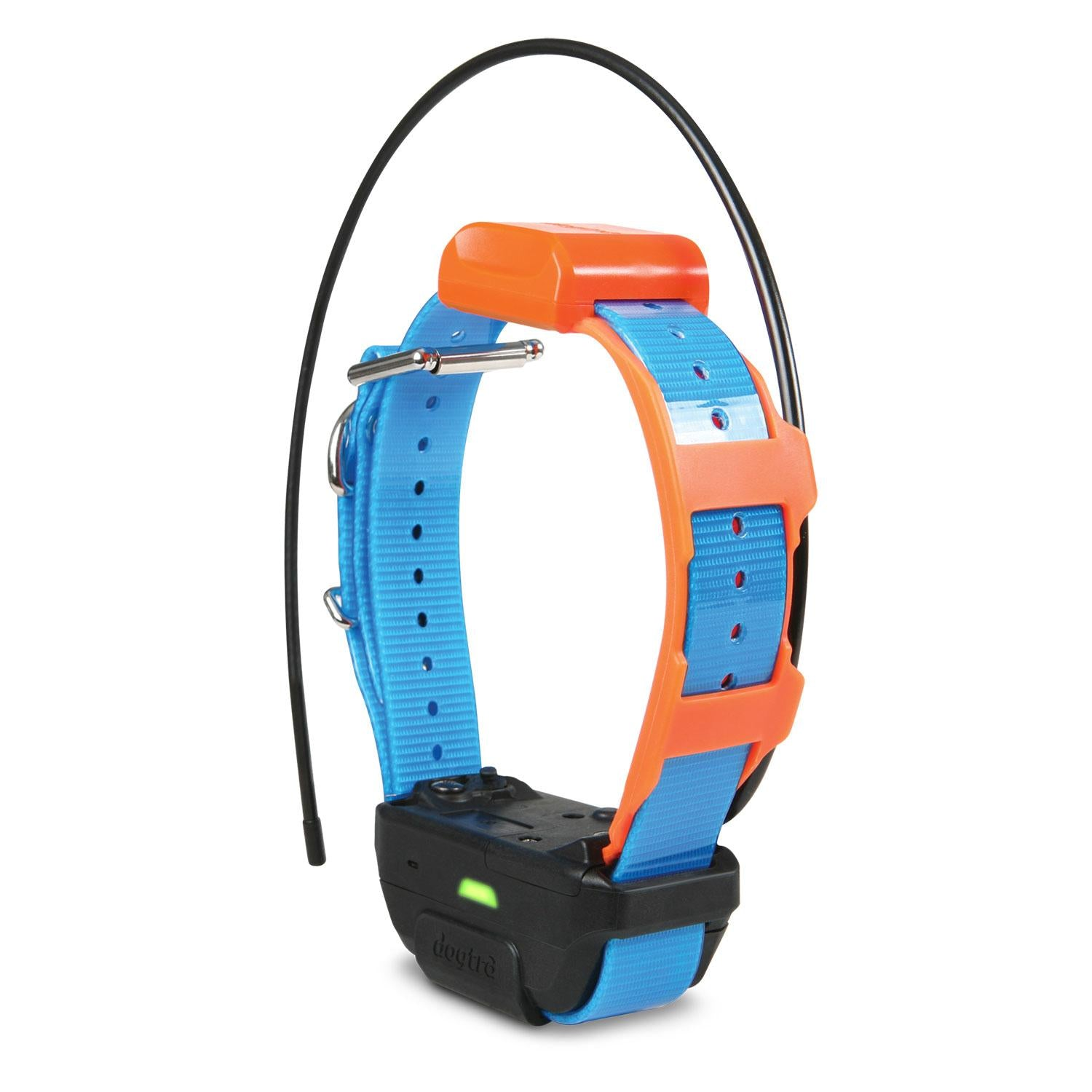 Dogtra Pathfinder Trx Tracking Only Collar Blue