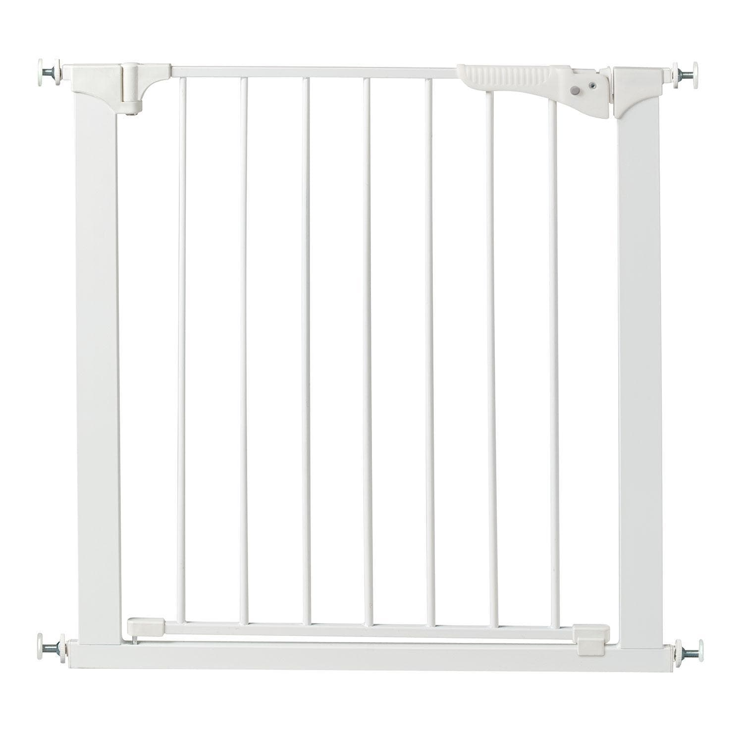 "Kidco Command Pressure Pet Gate White 29"" - 32"" X 1.75"" X 29.5"" - Got2Save"