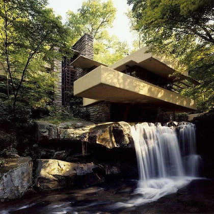 Welcome To The Fallingwater Museum Online Store Fallingwater