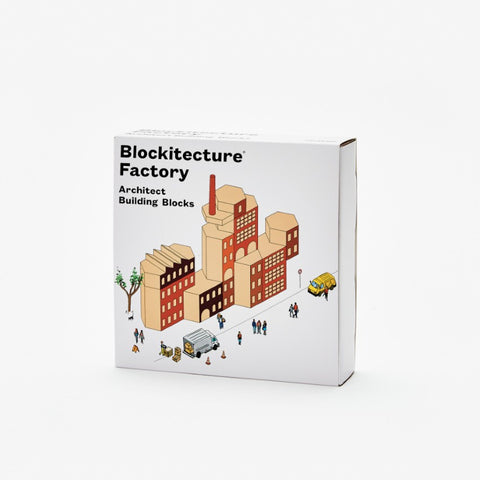Blockitecture® Factory Set