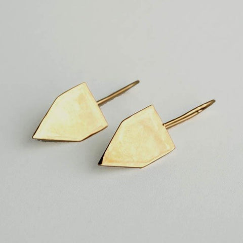 House Light Earrings