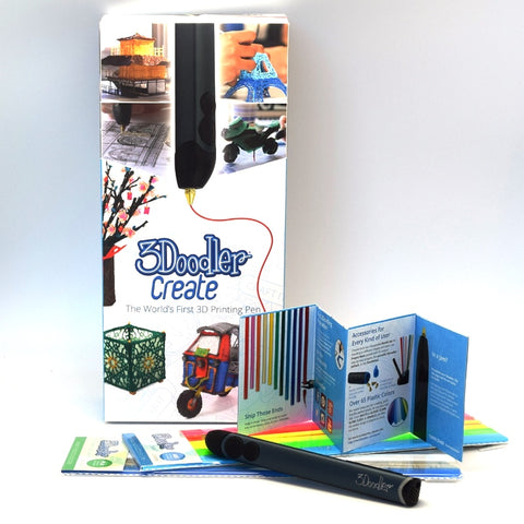 3-D Doodler Create Pen