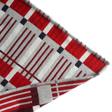 LIMITED EDITION! Ffenestr Blanket by Eleanor Pritchard