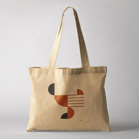 Quarter Turn 1 Tote Bag