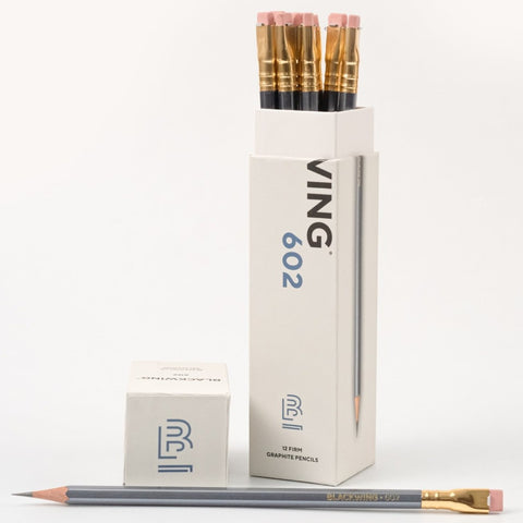 Blackwing Pencil Set 602