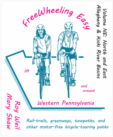 FreeWheeling Easy NE edition