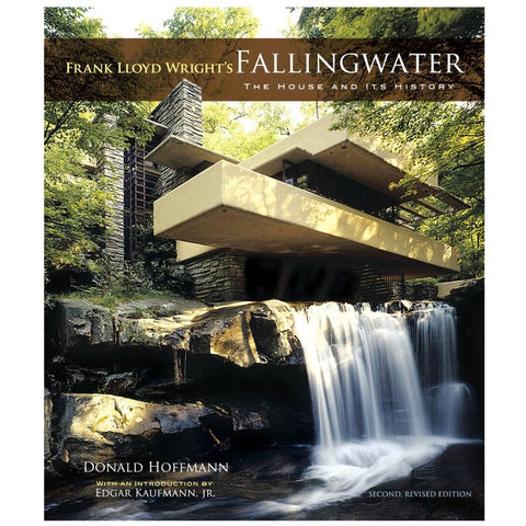 Fallingwater By Donald Hoffman