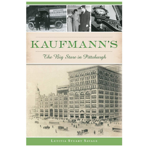Kaufmann's The Big Store in Pittsburgh
