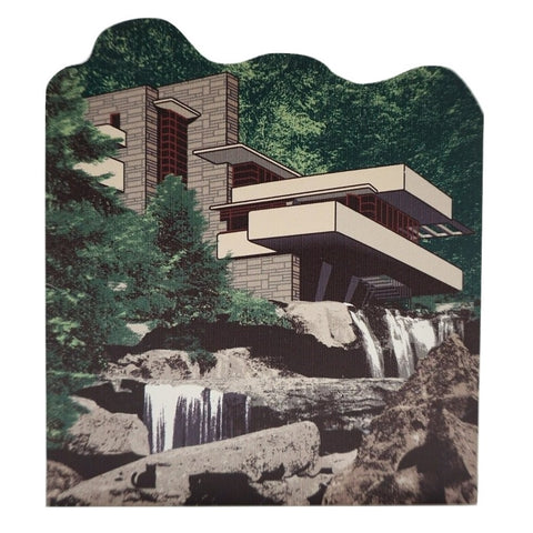 Fallingwater Cats Meow