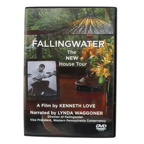 Fallingwater House Tour DVD