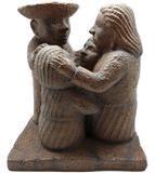 Magaña Sculpture - Family