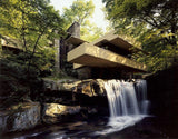 Fallingwater Summer Photograph