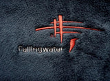 Fallingwater Logo Fleece Jacket Mens
