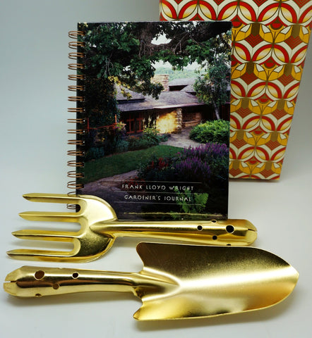 Garden The Wright Way - Gift Set