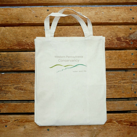 Western Pennsylvania Conservancy Tote Bag