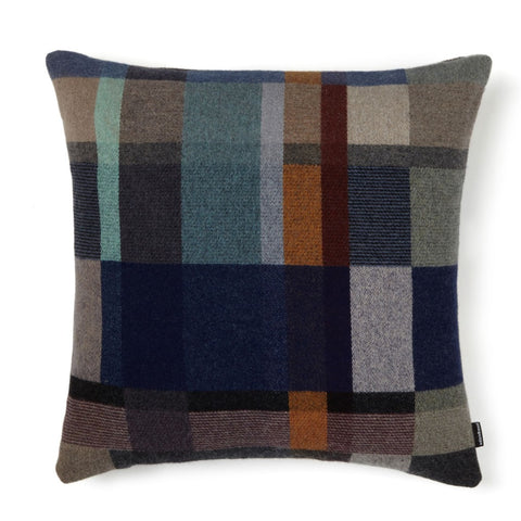 Block Pillow Erno