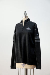 Khul Team 1/4 Zip Sweater - Men's