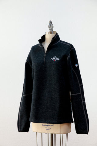 Khul Thor 1/4 Zip Sweater - Men's