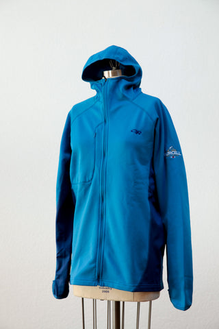 OR Radiant Hybrid Hoody - Men's