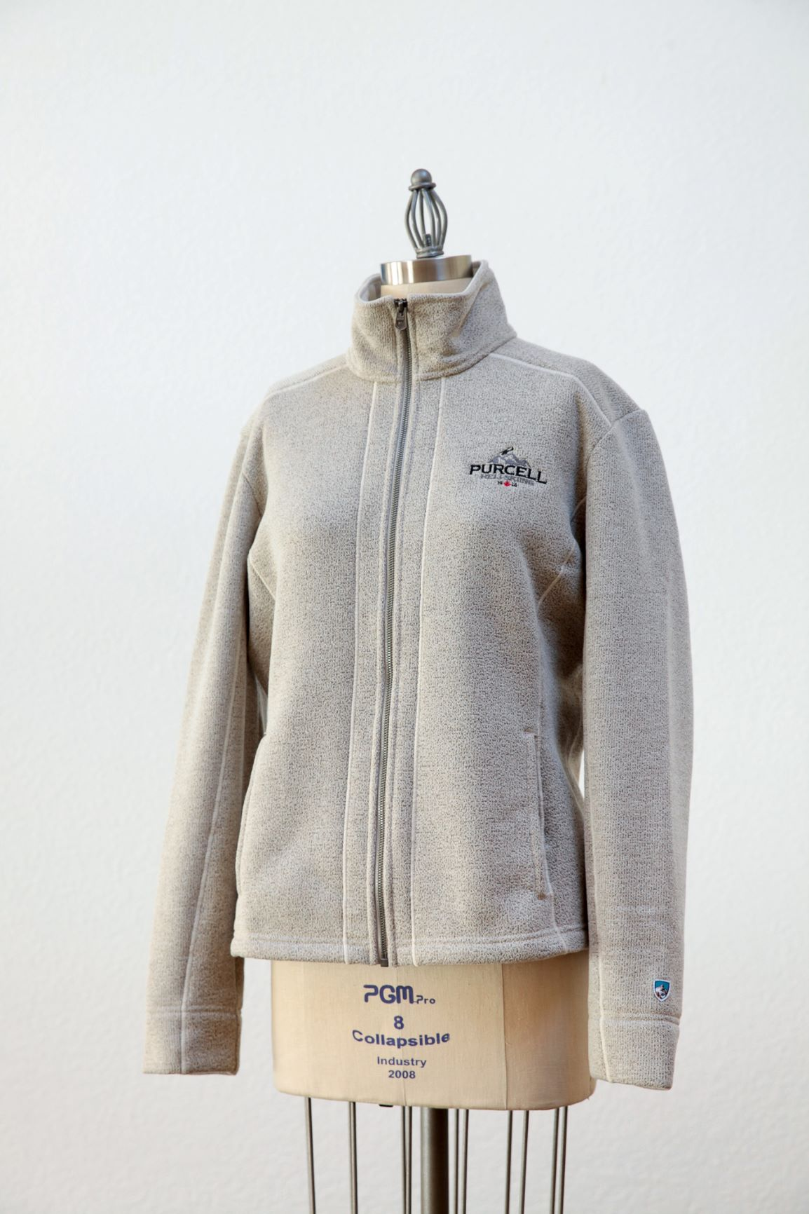 Kuhl Stella Full Zip Sweater