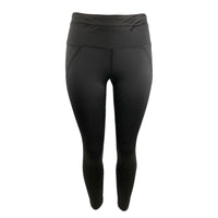 Black Legging (Light compression)