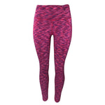Pink Spacedye Legging