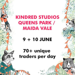 Kindred Studios Market Ceramics London