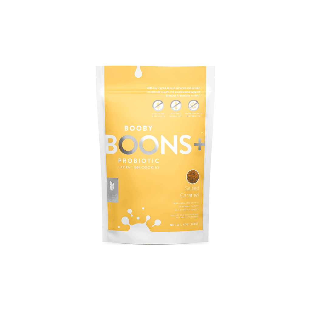 BOONS+™ Probiotic Lactation Cookies