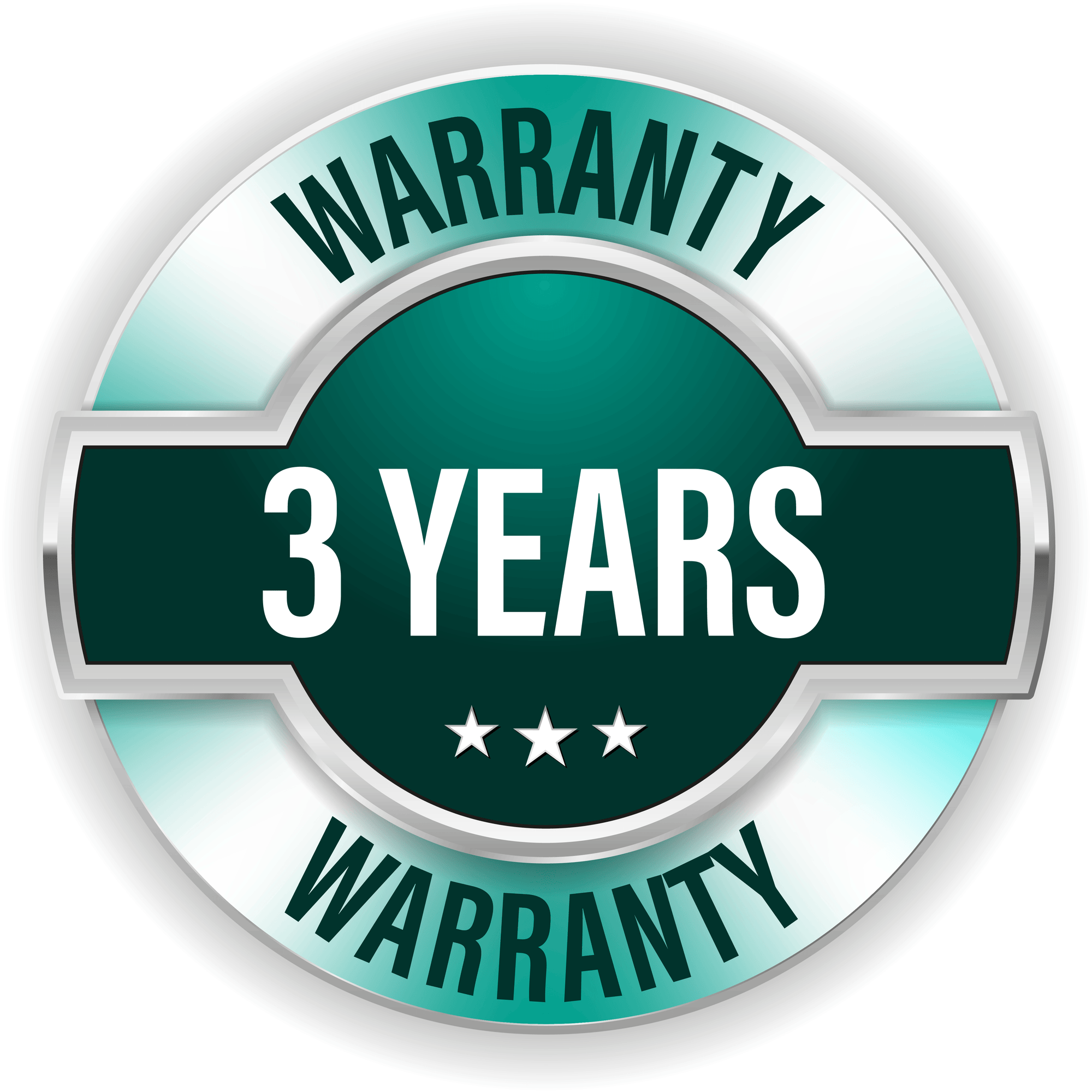 3 Years Extended Warranty Bathmate Direct