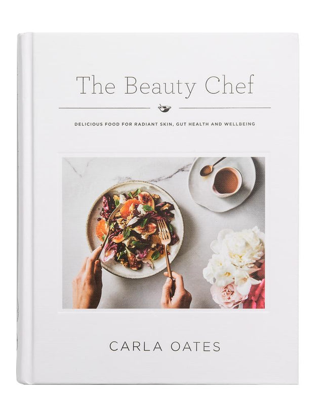 The Beauty Chef: Delicious Food For Radiant Skin, Gut Health And Wellbeing  T