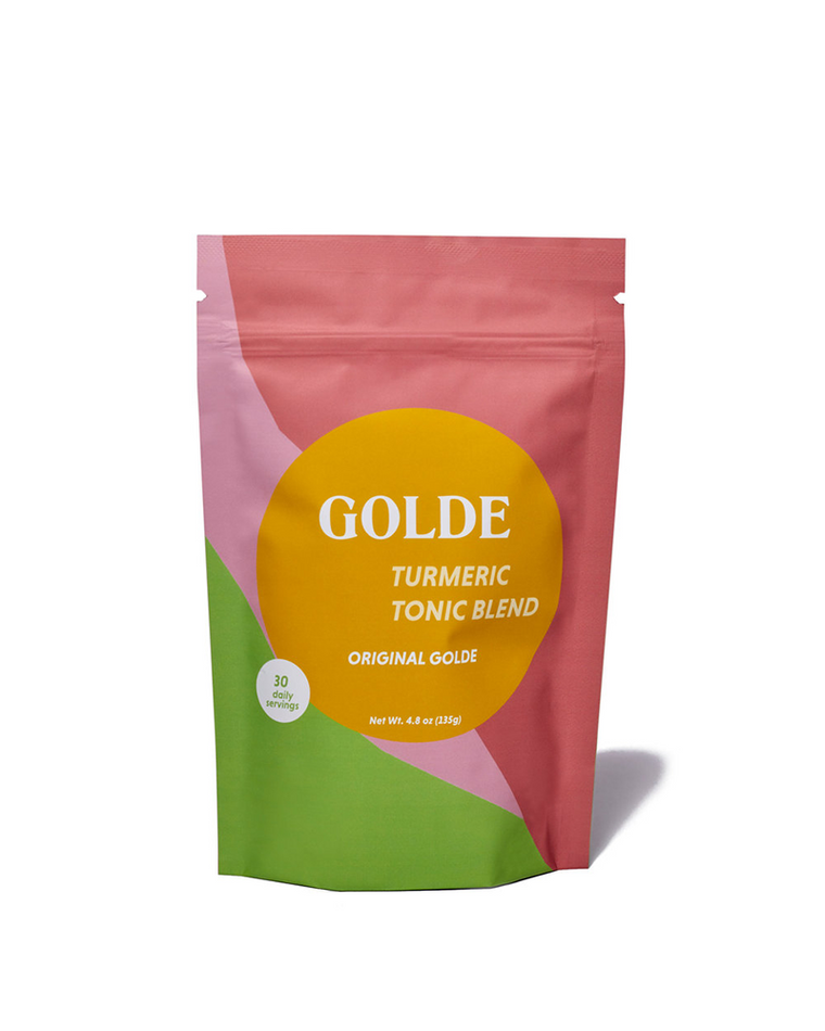 GOLDE Turmeric Original