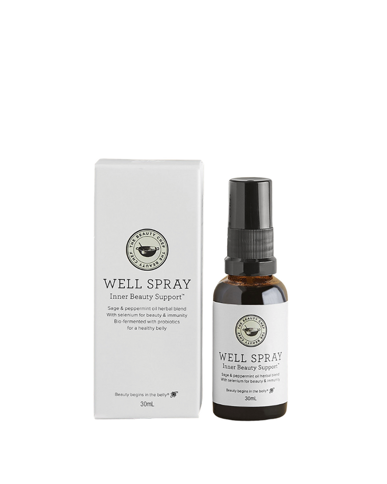 Well Spray Inner Beauty Support