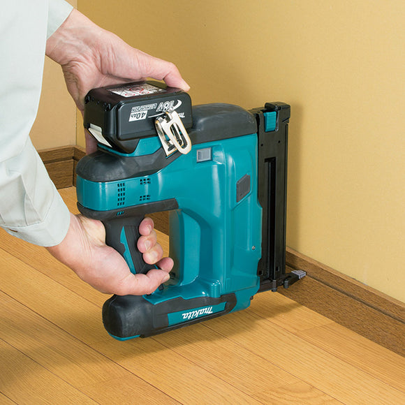 Cordless Nailers & Staplers