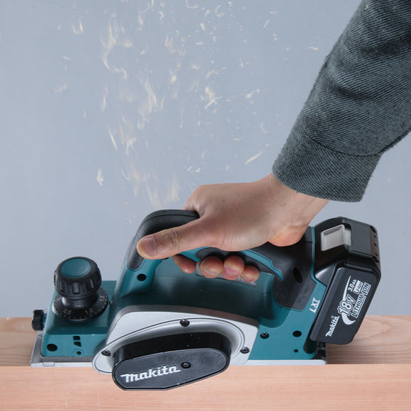 Cordless Routers, Planers, Joiners & Trimmers