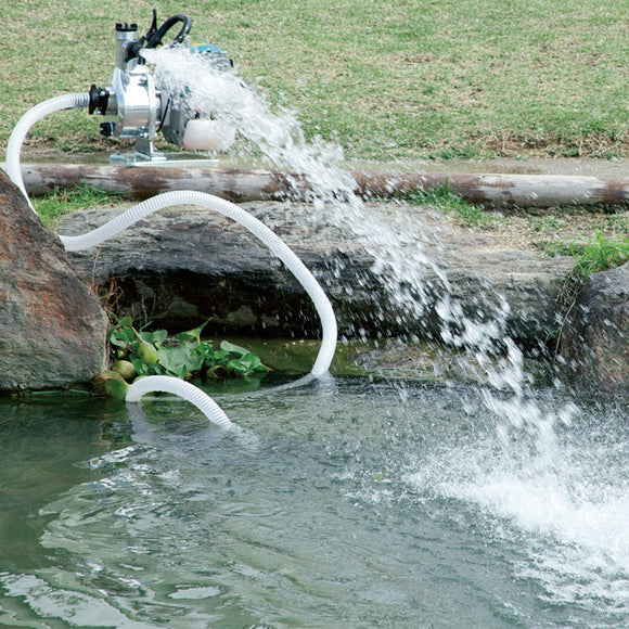 Outdoor Water Pumps
